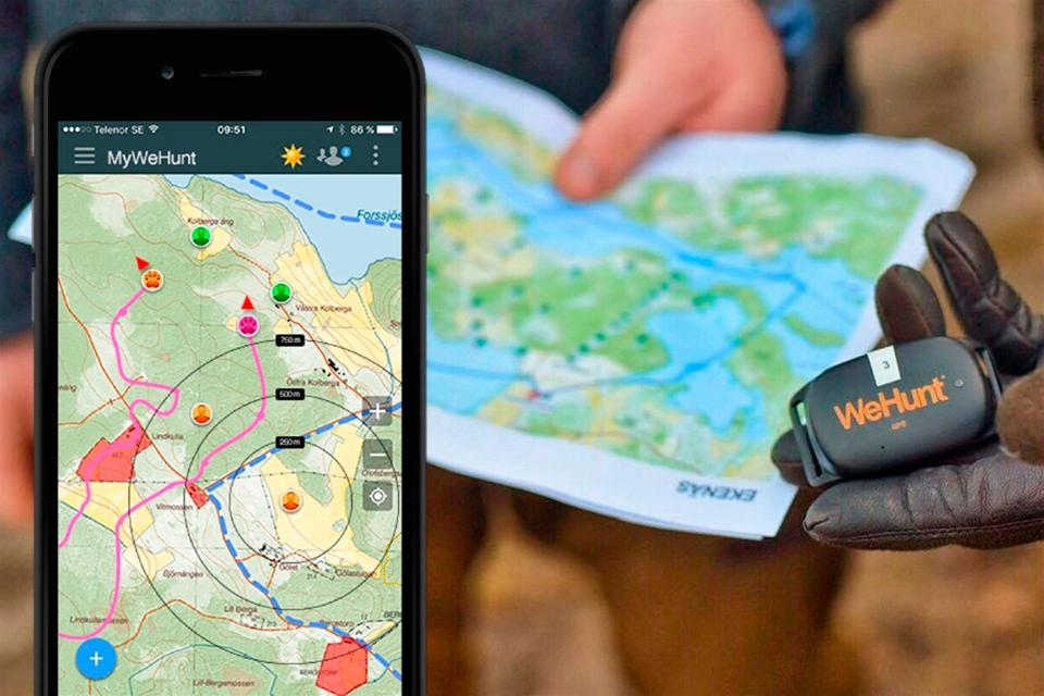Wehunt GPS Test