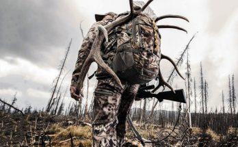 Bästa jaktryggsäcken 2019