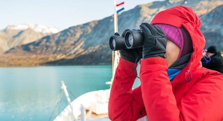 Bästa Kikaren På Sjön - Marinkikare & Båtkikare
