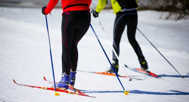 Bästa vallningsfria skidorna