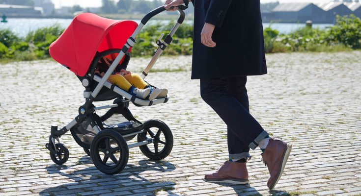 Bugaboo Cameleon 3 test och recension