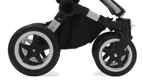 Bugaboo Donkey2 Hjul och däck