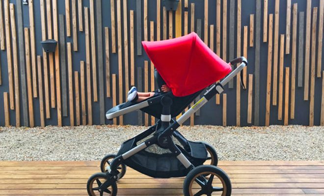 Bugaboo Fox Test och Recension