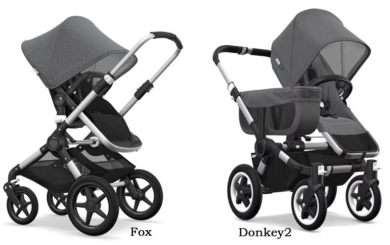 Fox vs Donkey2 Förvaring
