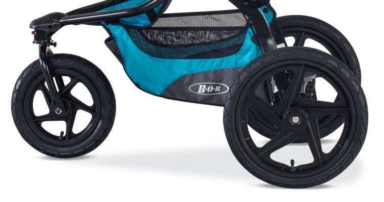 BOB Vagn hjul