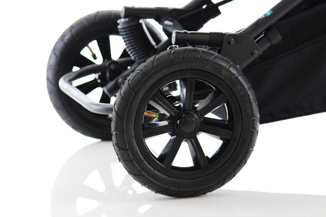 Crescent Nordic XT Hjul