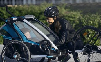 Thule Chariot Cross 2 Test och Recension