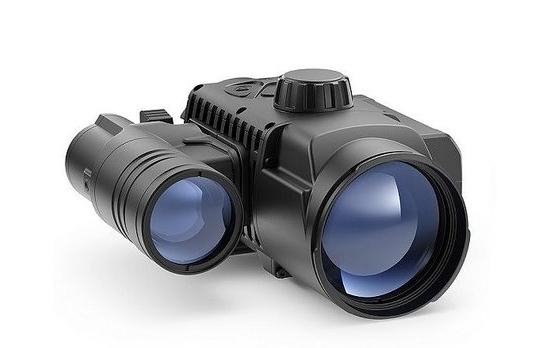 Pulsar nattsikte Forward F455 Frontmonterad Digital Night Vision Adapter