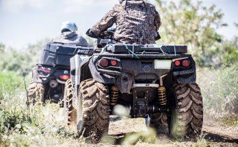 Bästa fyrhjuling - ATV (Bäst i test)