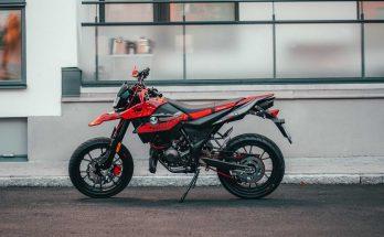 Bästa Crossmoppen 2021 (Cross Mopeder Klass 1)
