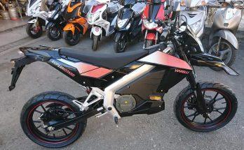 Bästa Elmoped Cross 2021 (El Cross Moped)