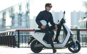 Bästa Klass 2 mopeder 2021 (Moped & Elscooter Klass II)