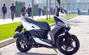 Bästa MC Scooter 2021 (Bäst i test) - Scooter Motorcykel