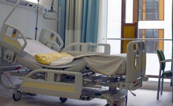 Vårdsäng i Hemmet (Sjukhussängar för Hemmabruk)