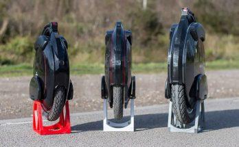 Bäst elektrisk enhjuling 2021 (Bäst i test)