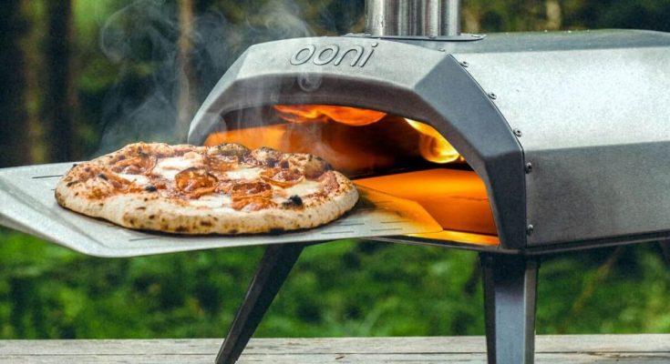 Bästa Pizzaugn Hemma & Utomhus - Bäst i test