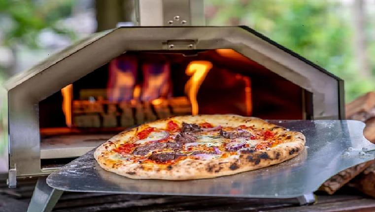 Bästa pizzaugnen