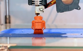 Bästa 3D skrivaren 2021! (Bäst i test) - 3D skrivare/printer
